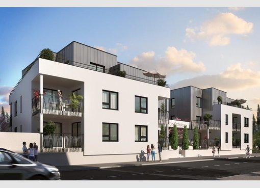 Neuf appartement f2 haguenau bas rhin r f 5076864 for Appartement f2 neuf