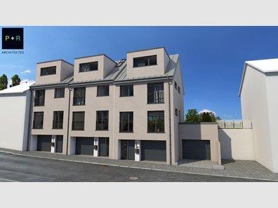 Haus zum Kauf 4 Zimmer in Luxembourg-Hamm - Ref. 6625408