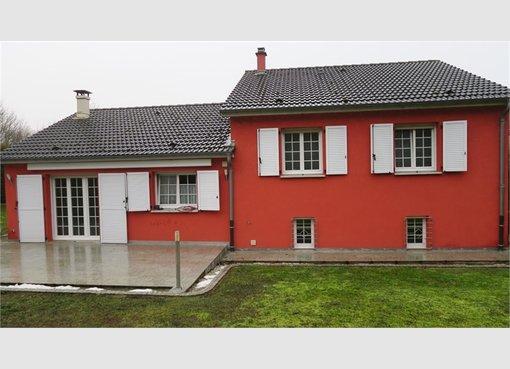 Vente maison individuelle f6 crusnes meurthe et for Vente maison individuelle moselle