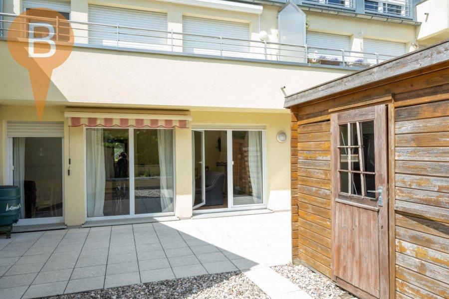 Appartement à Arsdorf