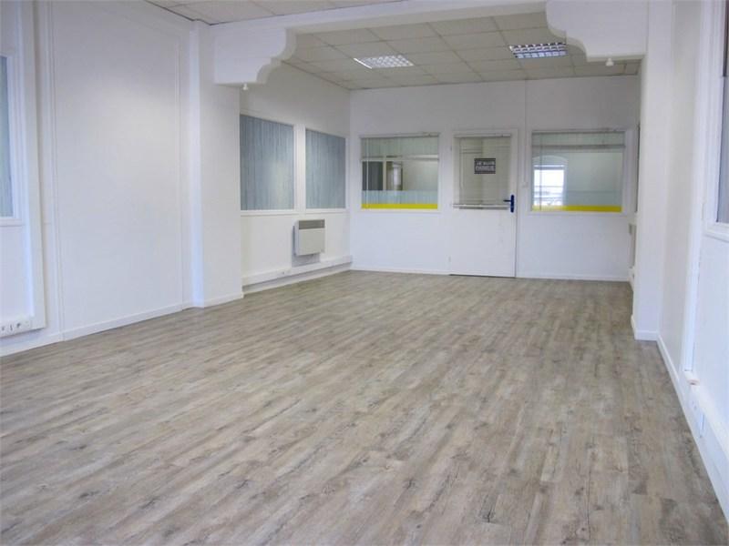 louer bureau 1 pièce 38 m² maxéville photo 2