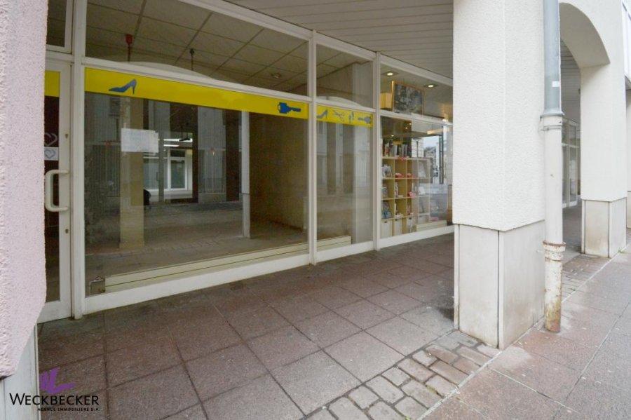 louer local commercial 0 chambre 90 m² esch-sur-alzette photo 4