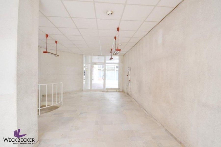 louer local commercial 0 chambre 90 m² esch-sur-alzette photo 1