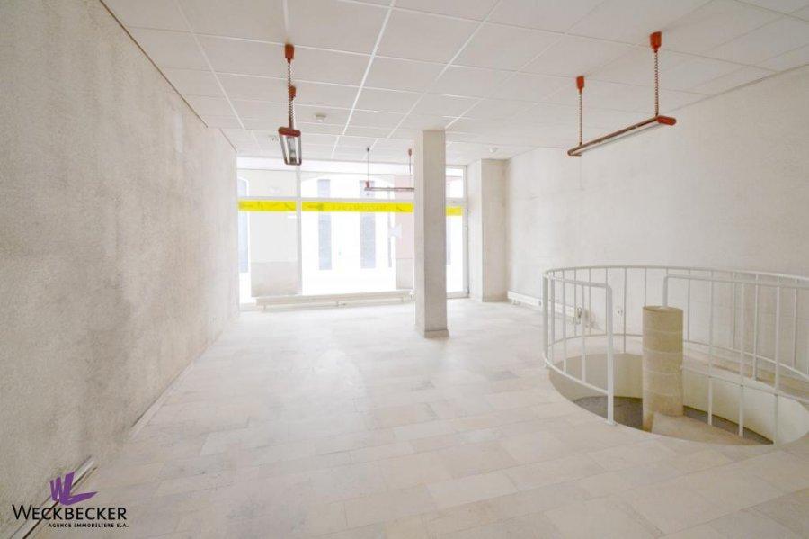 louer local commercial 0 chambre 90 m² esch-sur-alzette photo 2