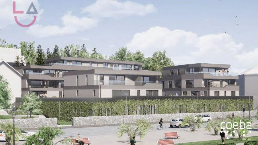 apartment for buy 3 bedrooms 122 m² remich photo 2