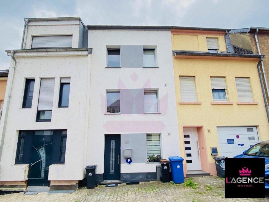 acheter maison mitoyenne 3 chambres 71 m² ettelbruck photo 1