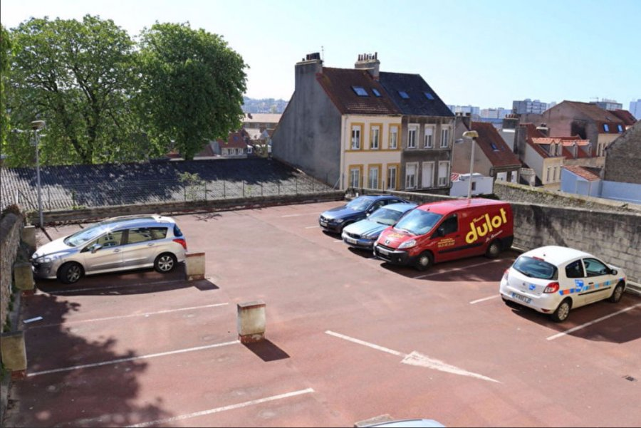 Garage parking en vente boulogne sur mer 10 925 for Garage volvo boulogne sur mer