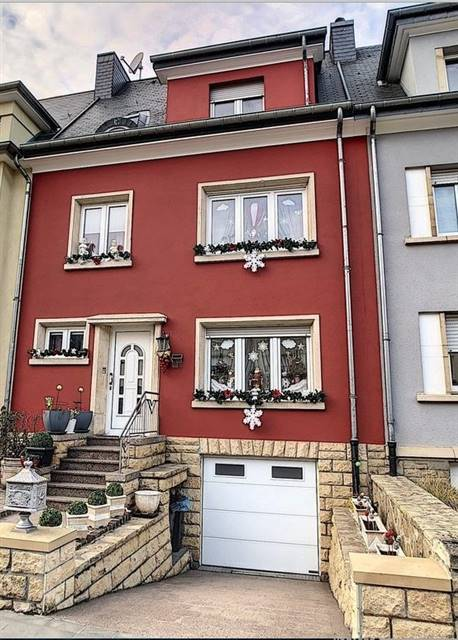 acheter immeuble de rapport 6 chambres 250 m² luxembourg photo 1