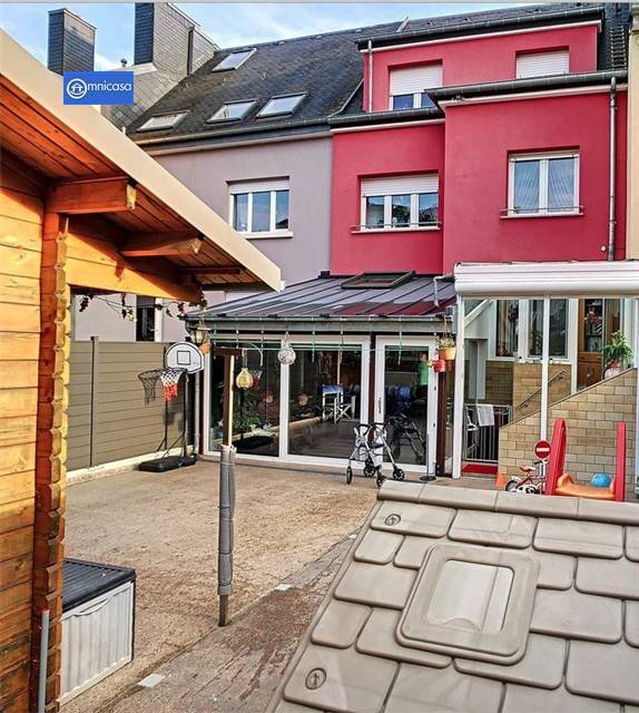 acheter immeuble de rapport 6 chambres 250 m² luxembourg photo 2
