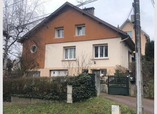 Maison à vendre F6 à Épinal (FR) - Réf. 7113344