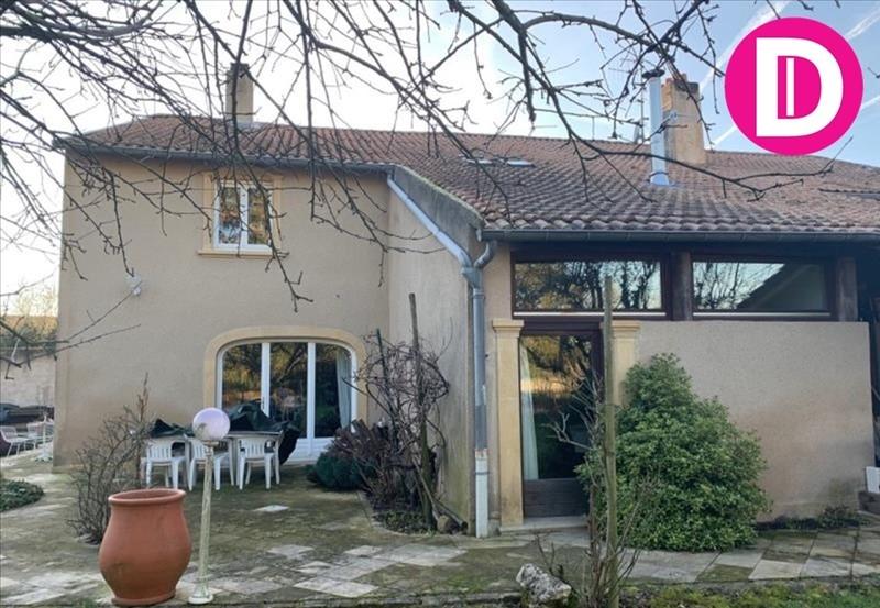 acheter maison 7 pièces 196 m² gavisse photo 1