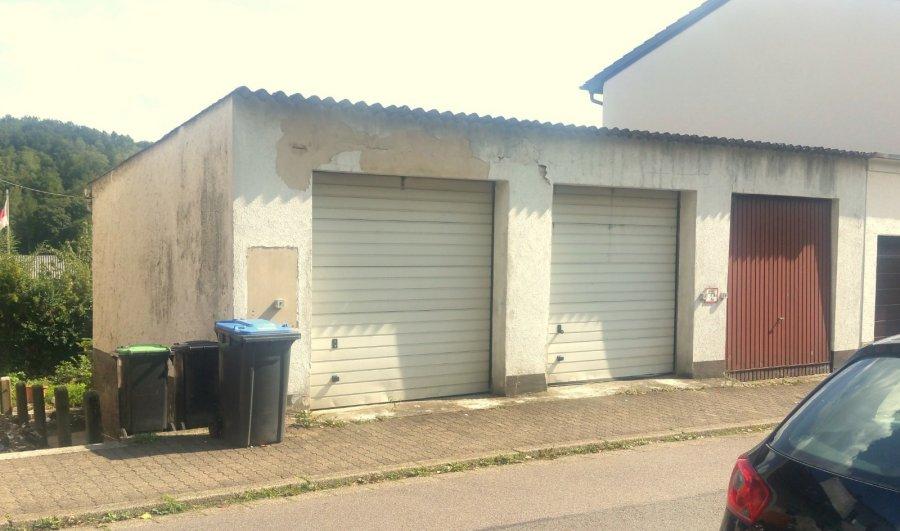 garage kaufen 0 zimmer 0 m² sulzbach foto 1