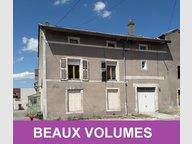 Maison à vendre F8 à Vaucouleurs - Réf. 6023808