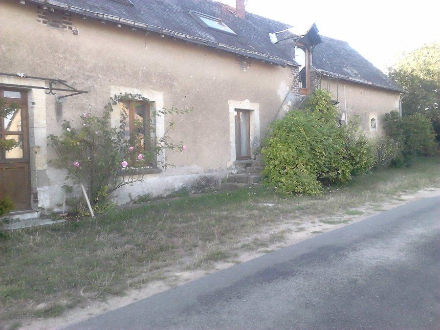 Maison à vendre F5 à Lhomme