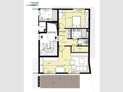 Appartement à vendre 1 Chambre à Diekirch - Réf. 6122368