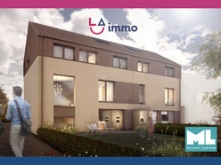 Doppelhaushälfte zum Kauf 4 Zimmer in Bertrange - Ref. 6650752