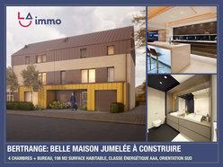 Maison jumelée à vendre 4 Chambres à Bertrange - Réf. 6650752
