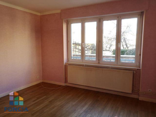 louer appartement 3 pièces 56 m² saint-dié-des-vosges photo 2