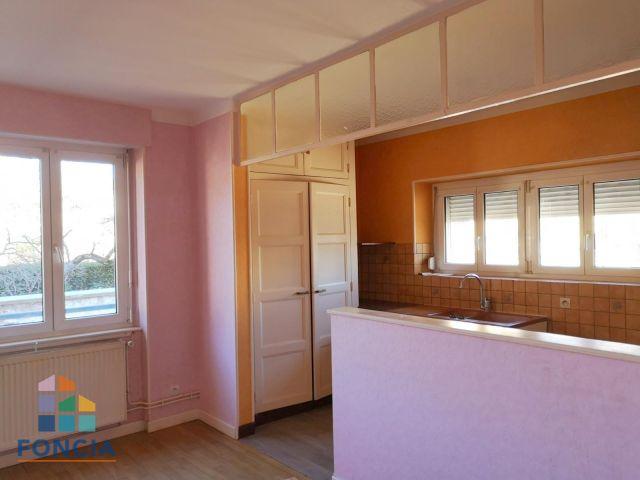 louer appartement 3 pièces 56 m² saint-dié-des-vosges photo 1