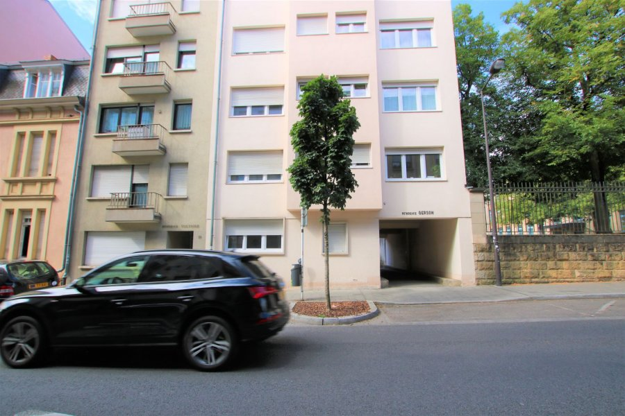 acheter studio 0 chambre 36.17 m² luxembourg photo 1