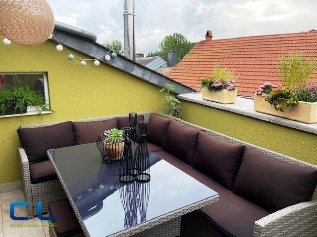 Maison à vendre 4 chambres à Stadtbredimus