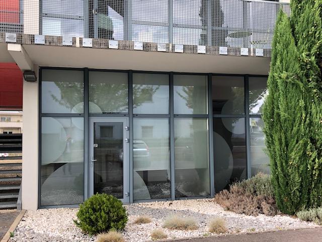 louer bureau 4 pièces 100 m² metz photo 2