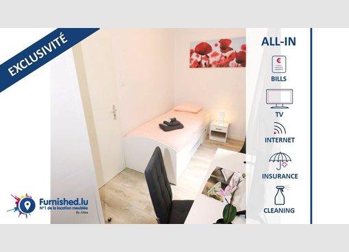 Schlafzimmer zur Miete 10 Zimmer in Luxembourg (LU) - Ref. 7179392
