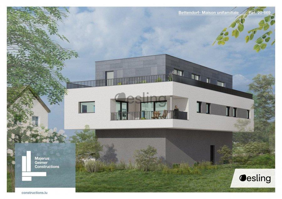 acheter villa 4 chambres 327.59 m² bettendorf photo 3