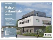 Villa à vendre 4 Chambres à Bettendorf - Réf. 7052416