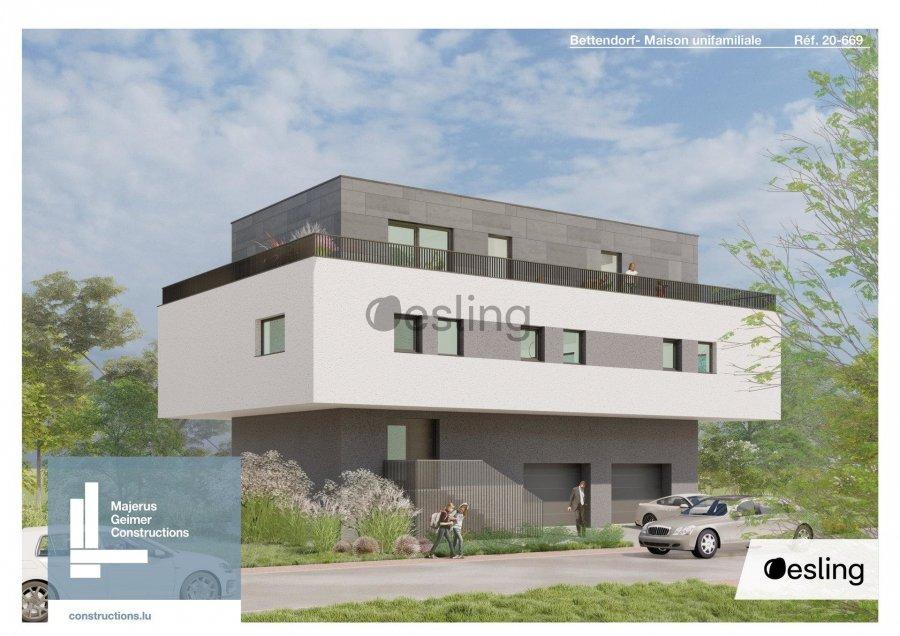 acheter villa 4 chambres 327.59 m² bettendorf photo 4