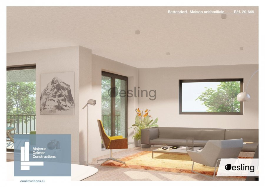 acheter villa 4 chambres 327.59 m² bettendorf photo 5