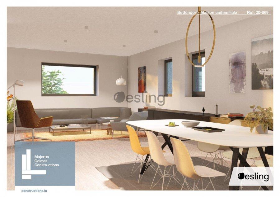 acheter villa 4 chambres 327.59 m² bettendorf photo 6