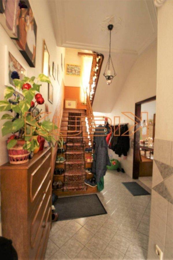 Maison individuelle à vendre 5 chambres à Luxembourg-Bonnevoie