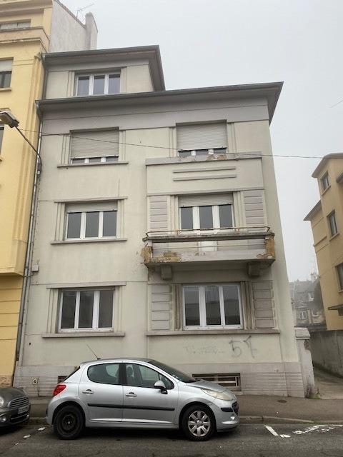 Appartement à louer F3 à Thionville-Sous Préfecture