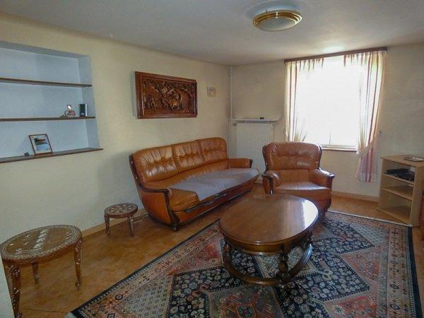 Maison mitoyenne à vendre F4 à Remering