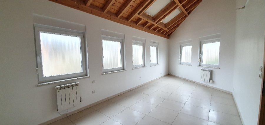 Appartement à vendre F5 à Stiring wendel