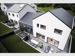 Semi-detached house for sale 3 bedrooms in Hostert (Rambrouch) - Ref. 6983296