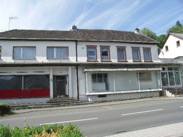 doppelhaushälfte kaufen 7 zimmer 146 m² jünkerath foto 1