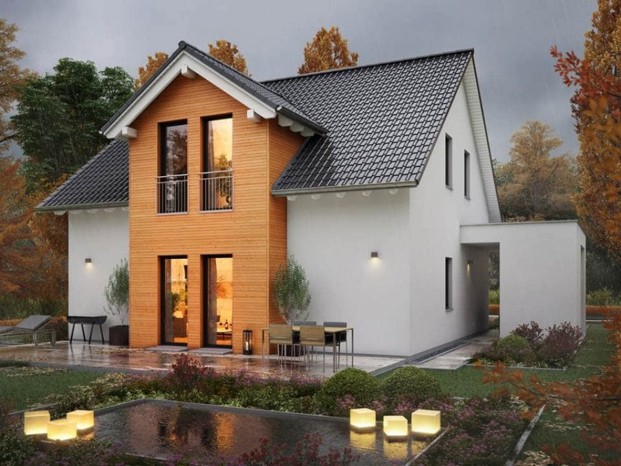 haus kaufen 5 zimmer 146 m² trittenheim foto 1