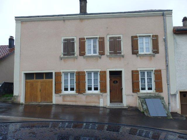 Maison mitoyenne à vendre F6 à Grindorff-Bizing