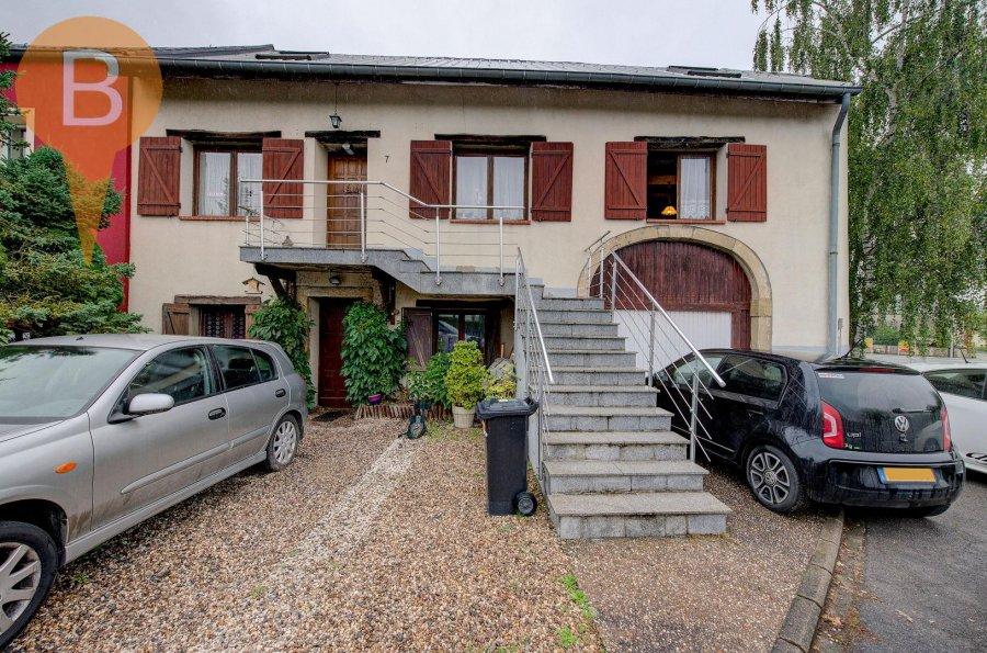 Maison à Gonderange