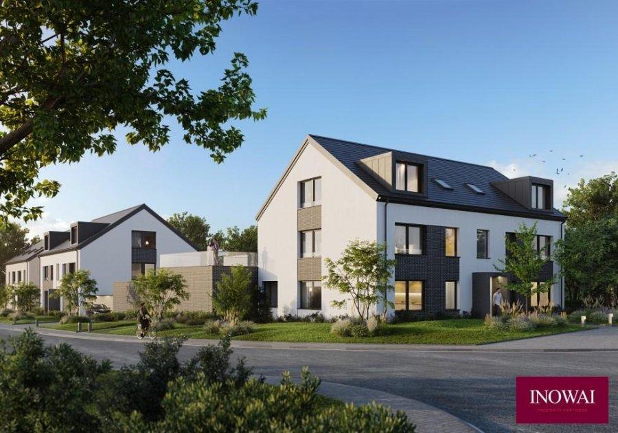 apartment block for buy 0 bedroom 94.24 to 126.23 m² niederanven photo 1