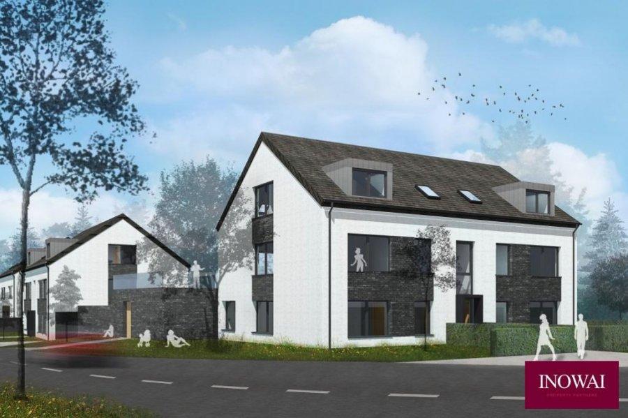 apartment block for buy 0 bedroom 94.24 to 126.23 m² niederanven photo 4