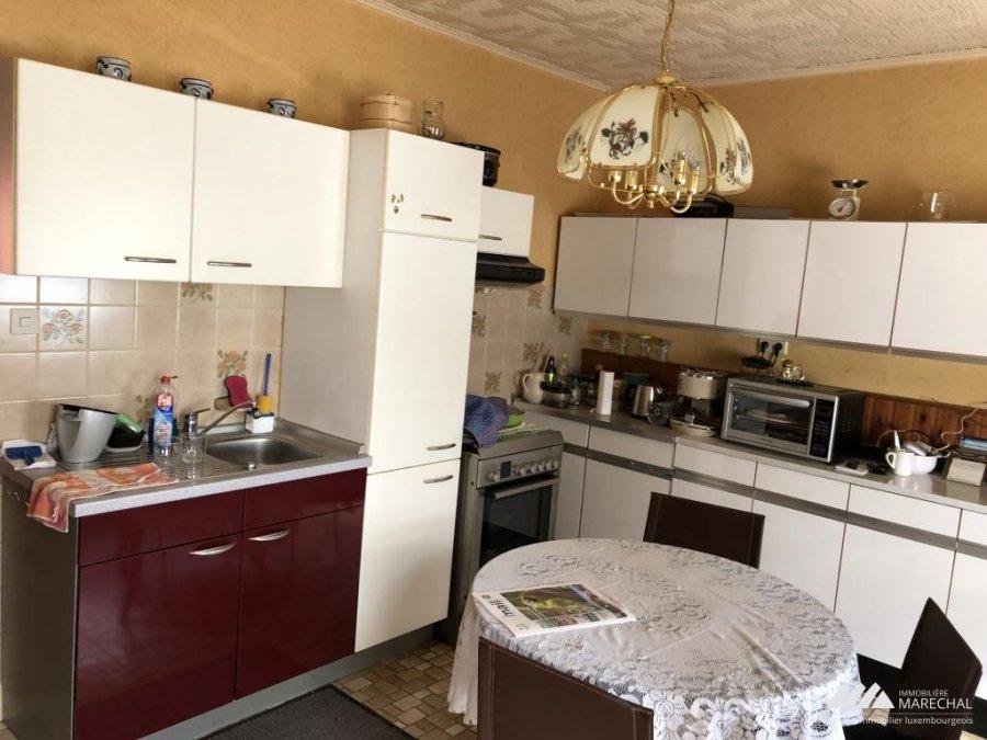 acheter maison jumelée 2 chambres 100 m² esch-sur-alzette photo 2