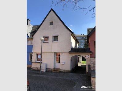Maison jumelée à vendre 2 Chambres à Esch-sur-Alzette - Réf. 6291600