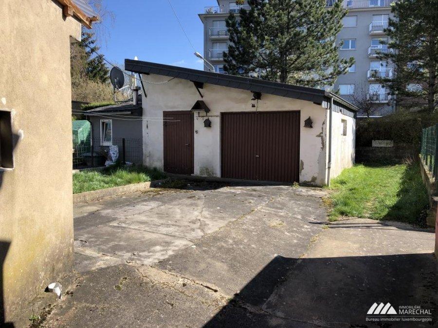 acheter maison jumelée 2 chambres 100 m² esch-sur-alzette photo 3