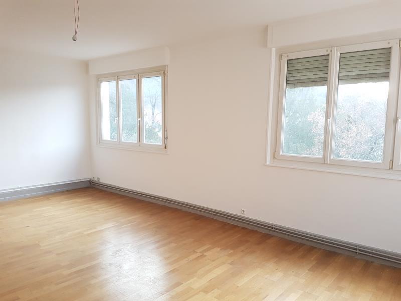 acheter appartement 5 pièces 93 m² saint-dié-des-vosges photo 2