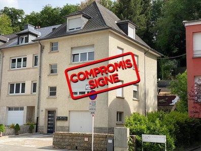 Investment building for sale in Luxembourg-Neudorf - Ref. 6770832