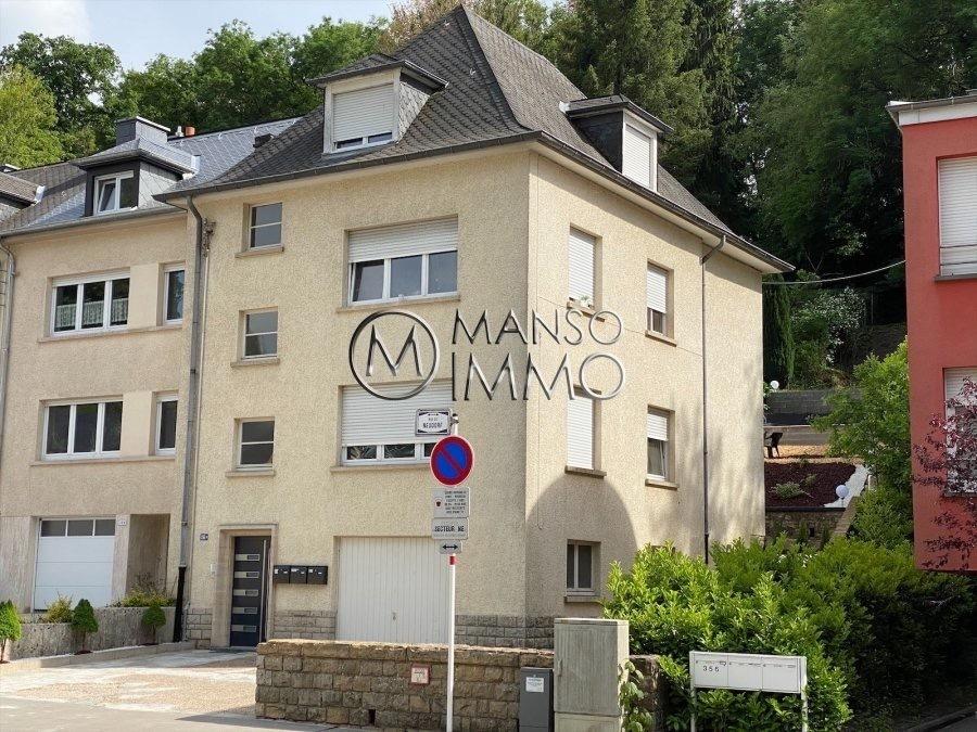 Immeuble de rapport à vendre à Luxembourg-Neudorf