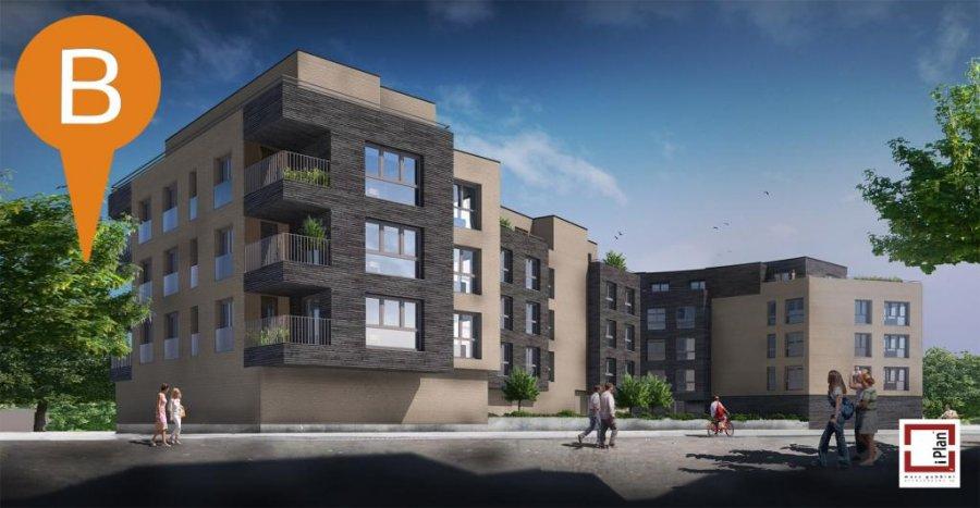 acheter appartement 1 chambre 65.14 m² ettelbruck photo 1